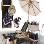 Set for beach holidays Potterybarn