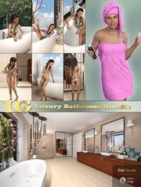 IGF Luxury Bathroom Bundle