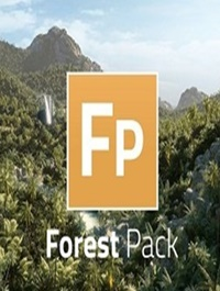 Itoo Software Forest Pack Pro v6.3.1 For 3ds Max