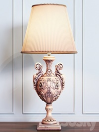 TABLE LAMP FRANCESCO PASI 2130 LCR FA