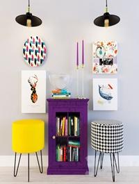 Decorative set KARE