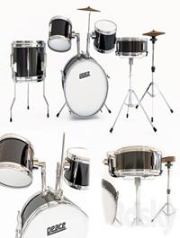Peace DP-16JR-5 Drum set