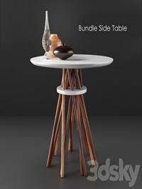 Table Bundle Side Table
