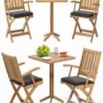 WINDSOR Chair and Table By Solpuri