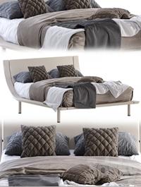 Bed Mondo Collection-Aqua 2