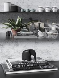Kitchen set 6