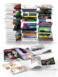 BOOKS VOL 3