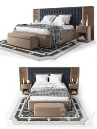 Vissionnaire bedroom set