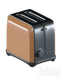 Toaster unit ust-018