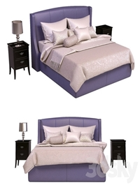 Bed Venice from Estetica