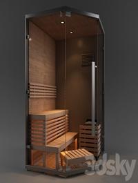 Sauna by Martensit