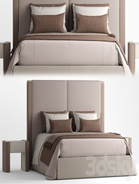 Bed fendi ICON BED