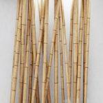 Decor of bamboo №14