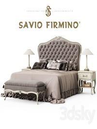 Savio Firmino 3141 Bed