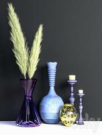 Decorative set 01