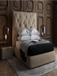 Modern Style Bedroom 500