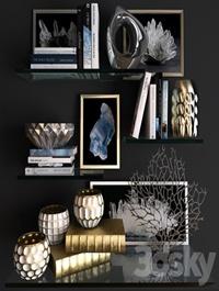 Decorative set 24