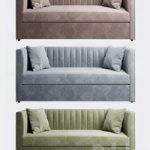 Sofa Garda Decor Paolo