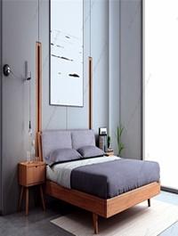 Modern Style Bedroom 499