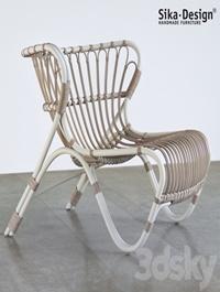 Sika Design Fox Chair