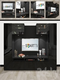 Furniture for TV & Multimedia