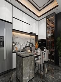 Kitchen 3D Models