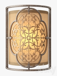 Murray Feiss Marcella 1 Lamp Wall Light