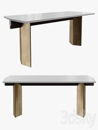 Avenue road Zor table