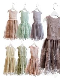 Dresses for a little princess