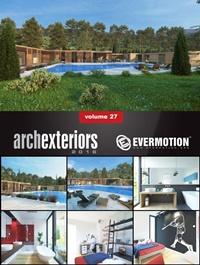 EVERMOTION Archexteriors vol. 27
