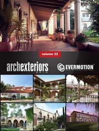 EVERMOTION Archexteriors vol. 22