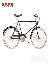 Kare Design City Bike