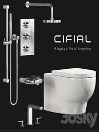 Cifial BATH SOLUTIONS