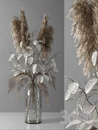 Decorative vase 04
