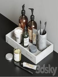 Meraki Decorative Set