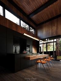 Kitchen Scene by DungChan