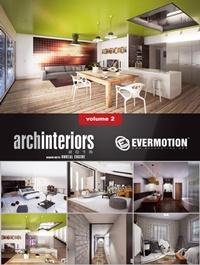EVERMOTION Archinteriors for UE vol 2