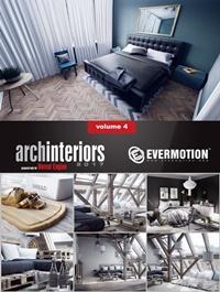EVERMOTION Archinteriors for UE vol 4