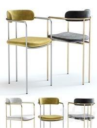 West Elm Lenox Dining Chair