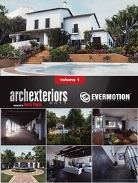 EVERMOTION Archexteriors for UE vol. 1