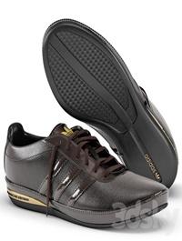 Adidas Porsche Design S3 Leather Brown