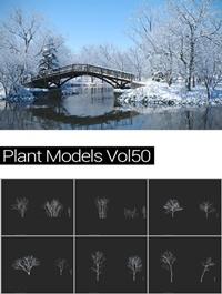 MAXTREE Plant Models Vol 50