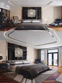 Bedroom 602