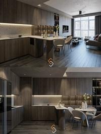 Apartment 256