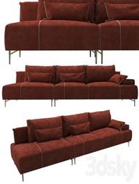 Sofa SAKS
