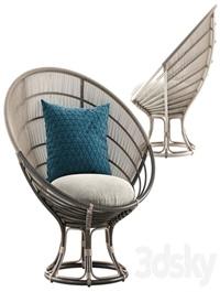 Sika Design Luna chair